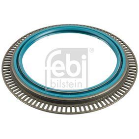 Køb og udskift Pakdåse, hjulnav FEBI BILSTEIN 06643