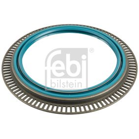 Compre e substitua Retentor, cubo da roda FEBI BILSTEIN 06643