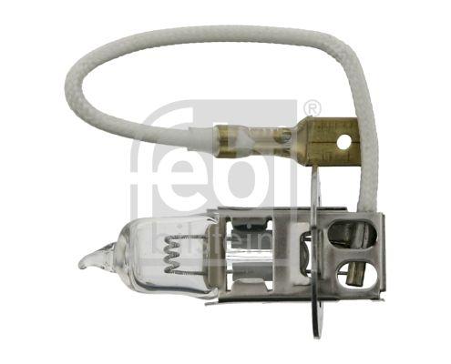 06706 FEBI BILSTEIN Glühlampe, Hauptscheinwerfer für MERCEDES-BENZ online bestellen