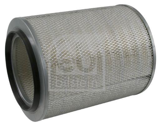 FEBI BILSTEIN Luftfilter für DAF - Artikelnummer: 06765