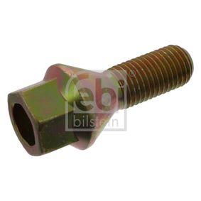 07065 FEBI BILSTEIN SW: 17, Länge: 50mm Stahl Radschraube 07065 günstig kaufen