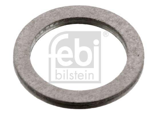Prstence těsnění 07106 s vynikajícím poměrem mezi cenou a FEBI BILSTEIN kvalitou