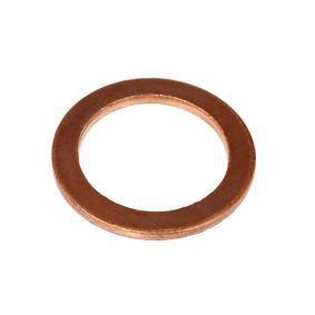 07215 FEBI BILSTEIN koppar Tjocklek: 1,5mm, Ø: 20,0mm, Innerdiameter: 14,0mm Tätningsring, oljeavtappningsskruv 07215 köp lågt pris