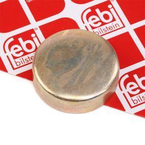 Kupite in zamenjajte Cep za blok motorja proti zmrzovanju FEBI BILSTEIN 07295