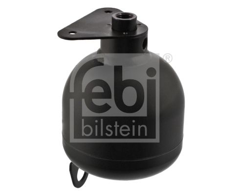 Origine Accumulateur de ressort de suspension FEBI BILSTEIN 07520 ()