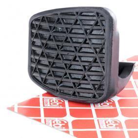 buy and replace Brake Pedal Pad FEBI BILSTEIN 07534