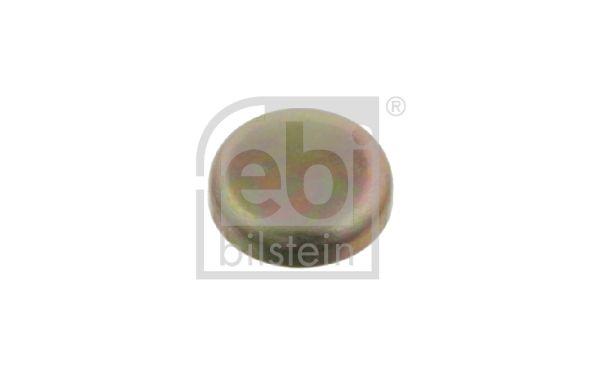 FEBI BILSTEIN: Original Froststopfen Motorblock 07537 ()