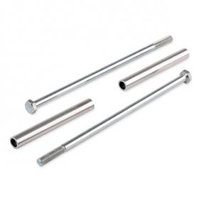 Repair Kit, stabilizer suspension FEBI BILSTEIN 07568