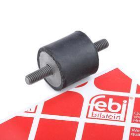 Comprar y reemplazar Soporte, caja filtro de aire FEBI BILSTEIN 07606