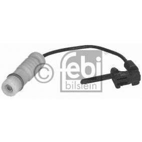 07616 FEBI BILSTEIN Length: 90mm Warning Contact, brake pad wear 07616 cheap