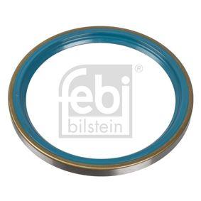 Compre e substitua Retentor, cubo da roda FEBI BILSTEIN 08007