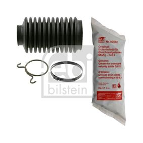 febi bilstein 02537 Steering Rack Boot pack of one