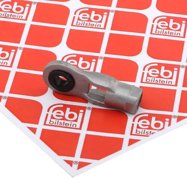 Febi bilstein 33109 barra de acoplamiento se adapta para MB a-Klasse w168