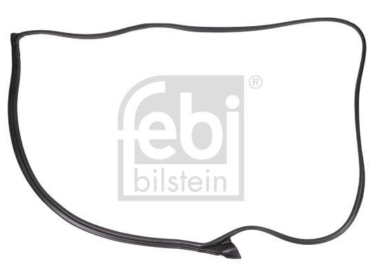 Mercedes E-Class 2001 Rubber door seal FEBI BILSTEIN 08876: