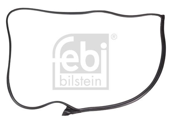 Rubber door seal 08877 FEBI BILSTEIN — only new parts