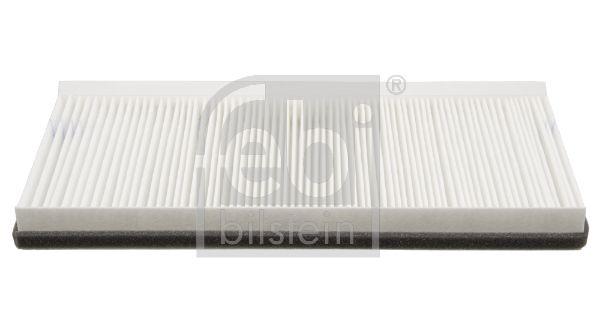 Купете 09408 FEBI BILSTEIN поленов филтър ширина: 157,0мм, височина: 25мм, дължина: 350мм Филтър, въздух за вътрешно пространство 09408 евтино