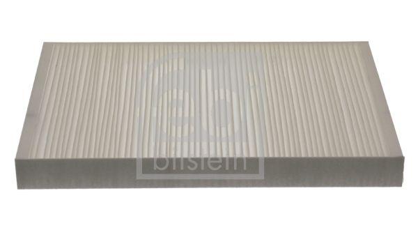 AUDI 200 1984 Innenraumluftfilter - Original FEBI BILSTEIN 09449 Breite: 195,0mm, Höhe: 30mm, Länge: 308mm
