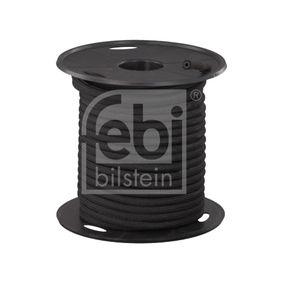 Comprar y reemplazar Tubo flexible de combustible FEBI BILSTEIN 09487