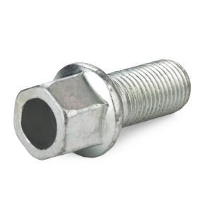 09801 FEBI BILSTEIN SW: 17, Länge: 48mm Stahl Radschraube 09801 günstig kaufen