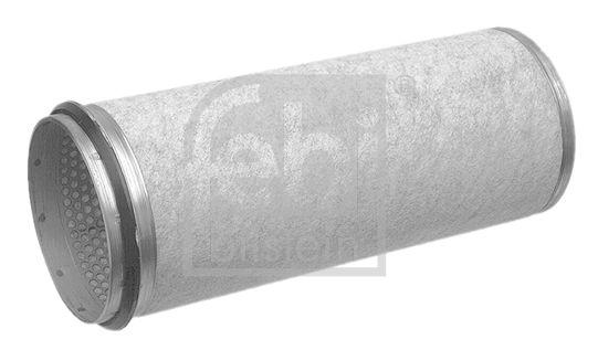 09927 FEBI BILSTEIN Luftfilter für SCANIA online bestellen