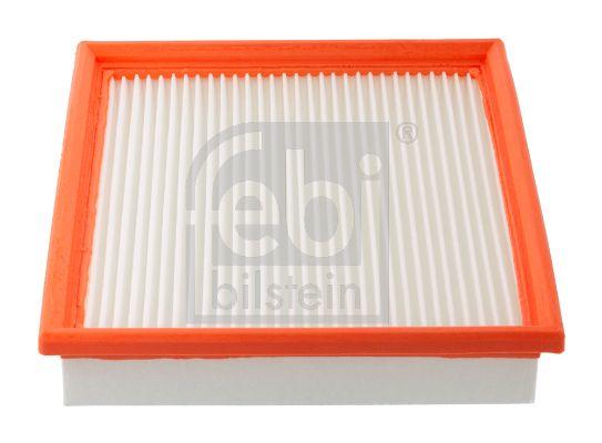 Kup FEBI BILSTEIN Filtr, wentylacja przestrzeni pasażerskiej 10152 ciężarówki