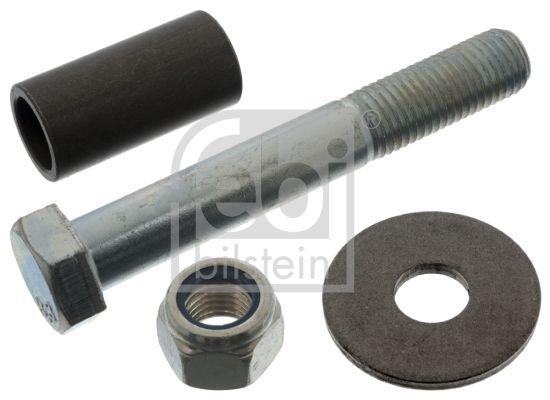 FEBI BILSTEIN Mounting Kit, shock absorber for MITSUBISHI - item number: 10437