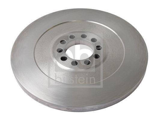 Buy FEBI BILSTEIN Brake Disc 10924 for MERCEDES-BENZ at a moderate price