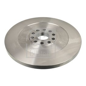 Buy FEBI BILSTEIN Brake Disc 10925 for MERCEDES-BENZ at a moderate price