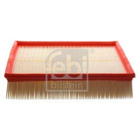 Vzduchový filter 11210 OPEL OMEGA v zľave – kupujte hneď!