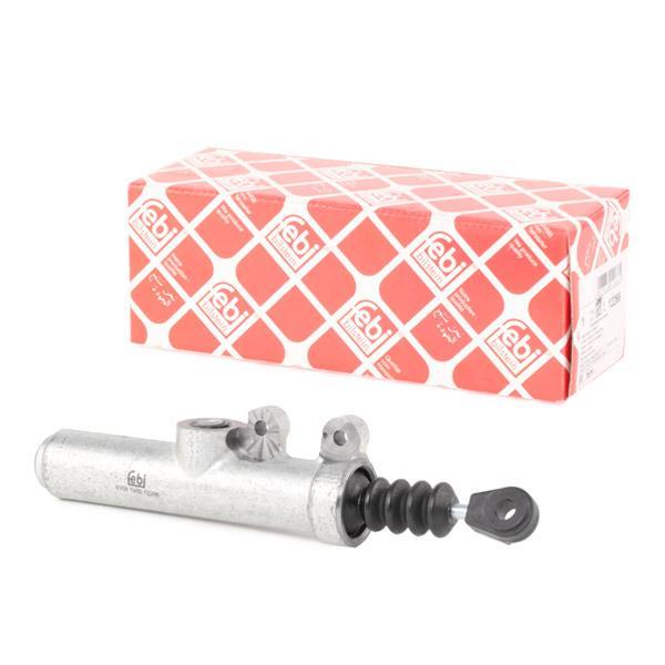 clutch 12266 FEBI BILSTEIN Master Cylinder
