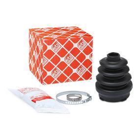 buy and replace Bellow Set, drive shaft FEBI BILSTEIN 12806