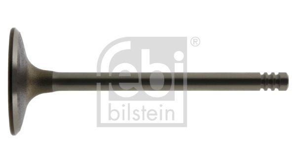 FEBI BILSTEIN: Original Einlaßventil 12856 ()