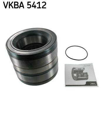 Køb SKF Hjulleje VKBA 5412 lastbiler
