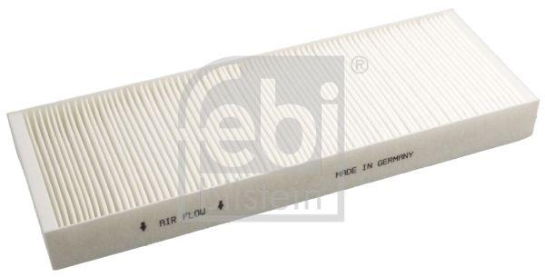 FEBI BILSTEIN Filter, Innenraumluft für MERCEDES-BENZ - Artikelnummer: 14490
