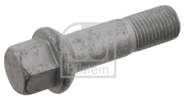 FEBI BILSTEIN: Original Radbolzen & Radmuttern 14519 (Stahl, Schaftlänge: 25mm)