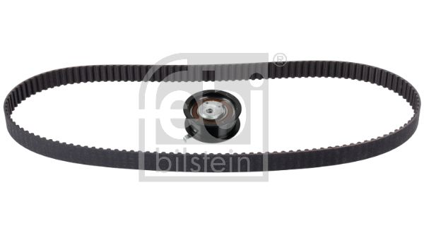 Volkswagen GOL 2014 Belts, chains, rollers FEBI BILSTEIN 14630: Teeth Quant.: 137