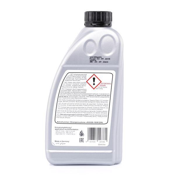 14738 Olio cambio automatico FEBI BILSTEIN ZFTEML11B - Prezzo ridotto