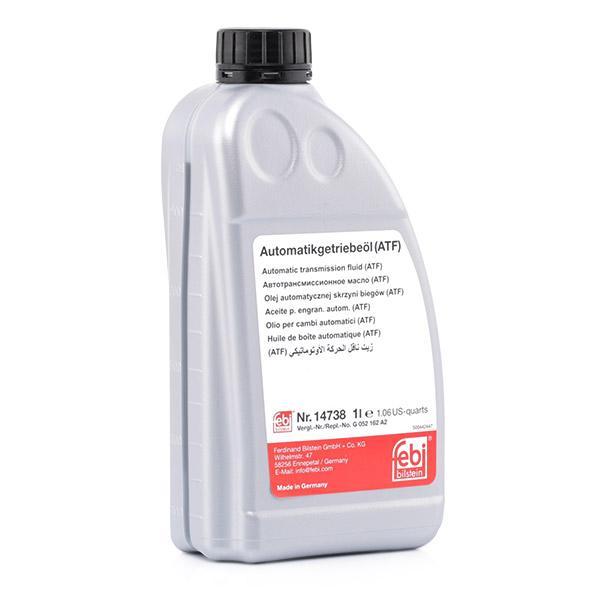 14738 Olio cambio automatico FEBI BILSTEIN prodotti di marca a buon mercato