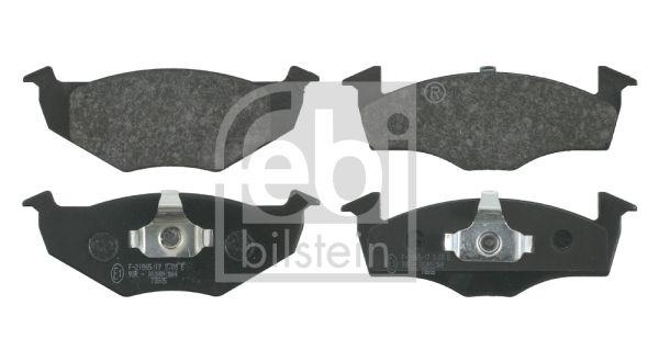 16044 Bremsbelagsatz FEBI BILSTEIN - Markenprodukte billig