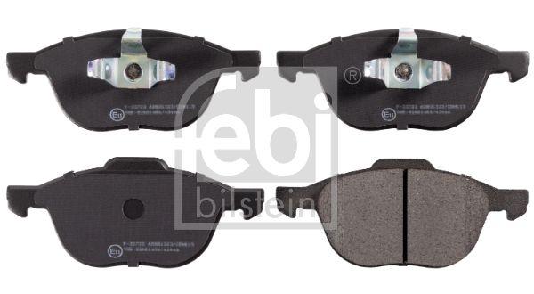 Brake pads 16479 FEBI BILSTEIN — only new parts