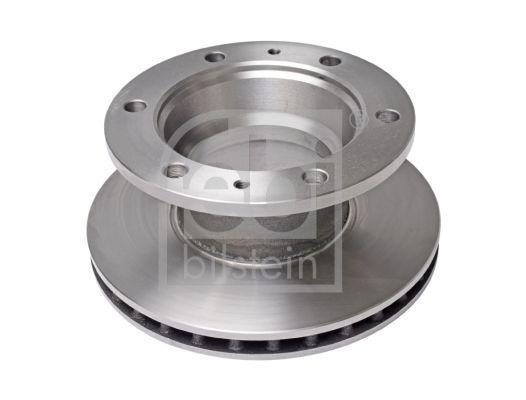 FEBI BILSTEIN Brake Disc for IVECO - item number: 17367