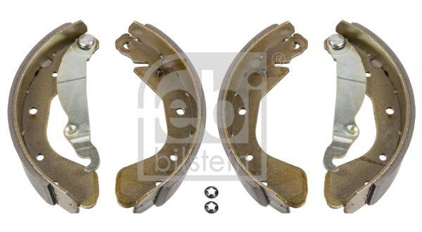 OE Original Bremsbacken für Trommelbremse 17457 FEBI BILSTEIN