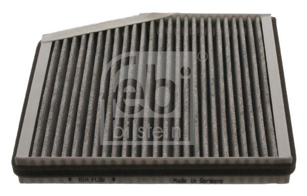 Купете 17474 FEBI BILSTEIN филтър с активен въглен ширина: 207,0мм, височина: 30мм, дължина: 230мм Филтър, въздух за вътрешно пространство 17474 евтино