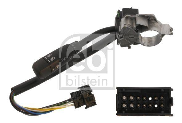 Interruptor de luz intermitente FEBI BILSTEIN 17512 Avaliações