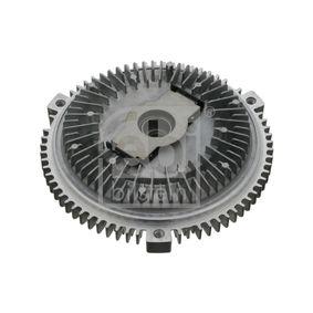 Autokühler & Kühlerteile febi bilstein 18008 Lüfterkupplung Motor