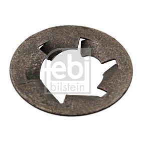 винт, спирачен диск FEBI BILSTEIN 18399 купете и заменете
