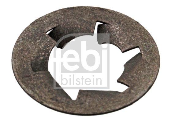 FEBI BILSTEIN: Original Schraube, Bremsscheibe 18399 ()