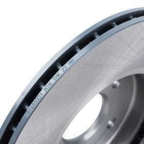 18626 Bremsscheibe FEBI BILSTEIN - Markenprodukte billig