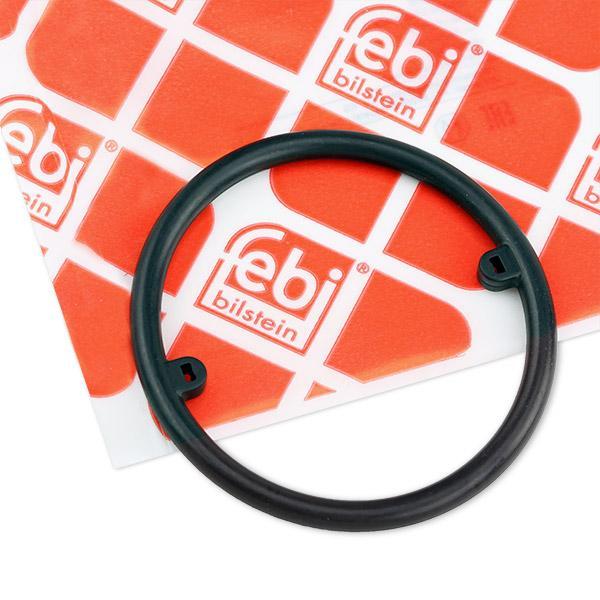 Oil cooler seal 18776 FEBI BILSTEIN — only new parts