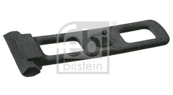 Buy FEBI BILSTEIN Mudguard Strap 19201 truck